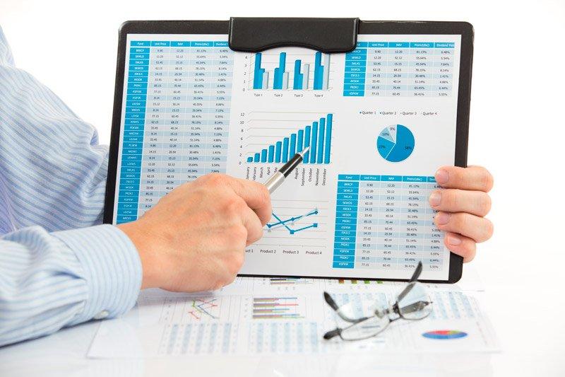 organigrama de gestión comercial exitosa