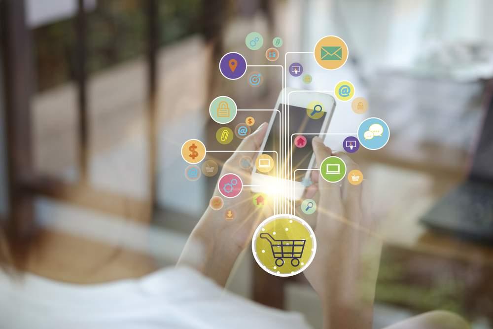 Apps de ventas